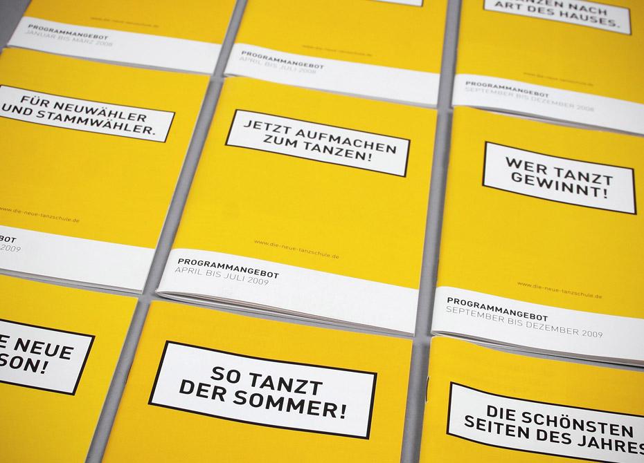 Design Aalen Die neue Tanzschule
